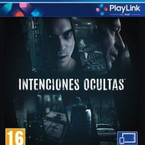Intenciones Ocultas (Playlink)-Sony Playstation 4