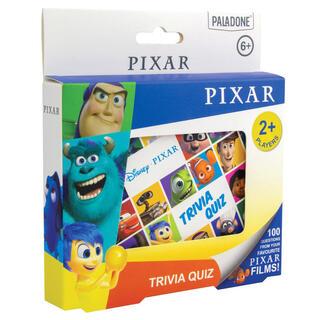 Juego Adivinanzas Pixar Ingles-