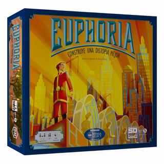 Juego Euphoria-