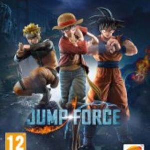 Jump Force-Microsoft Xbox One