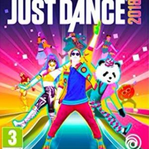 Just Dance 2018-Microsoft Xbox One