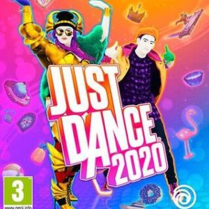 Just Dance 2020-Microsoft Xbox One