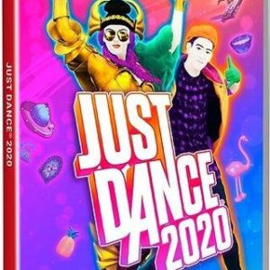 Just Dance 2020-Nintendo Switch