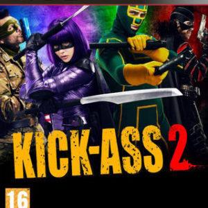 Kick-Ass 2-Sony Playstation 3