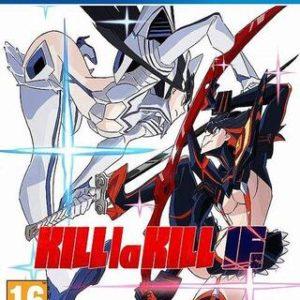 Kill La Kill IF-Sony Playstation 4