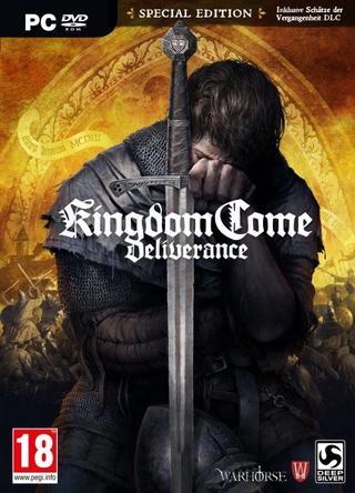 Kingdom Come: Deliverance Special Edition-PC