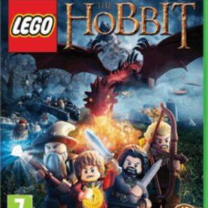 LEGO El Hobbit-Microsoft Xbox One