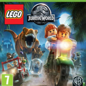LEGO Jurassic World-Microsoft Xbox One