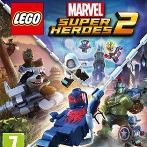 LEGO Marvel Super Heroes 2-Microsoft Xbox One