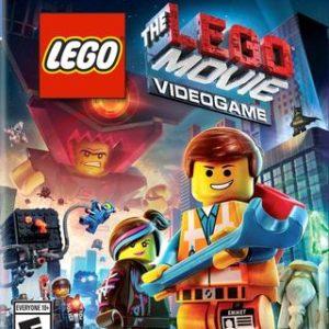 LEGO Movie Videogame-Sony Playstation Vita