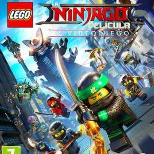 LEGO Ninjago-Microsoft Xbox One
