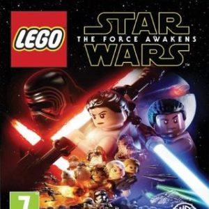 LEGO Star Wars: El Despertar de la Fuerza-Sony Playstation Vita