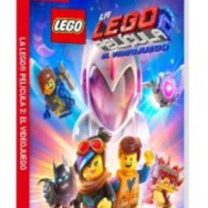 La LEGO Película 2 (El Videojuego)-Nintendo Switch