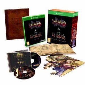 La-Mulana 1 y 2 Edición Hidden Treasures-Microsoft Xbox One
