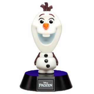 Lampara Icons Olaf Frozen Disney-