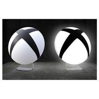 Lampara Logo Xbox-
