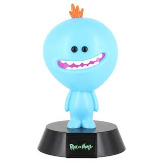 Lampara Mr. Meeseeks Rick & Morty-