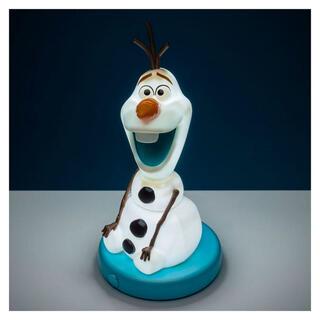Lampara Olaf Frozen Disney-