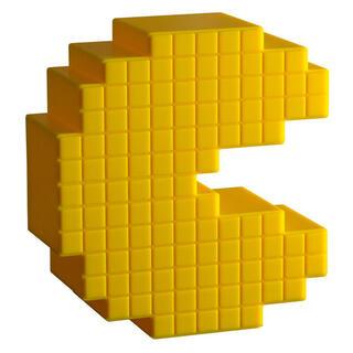 Lampara Pixel Pac Man-