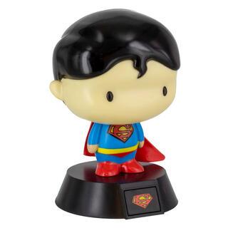 Lampara Superman Dc Comics-