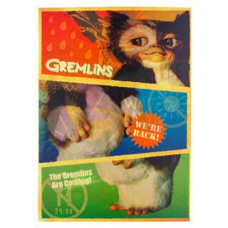 Libreta Lenticular Gremlins-