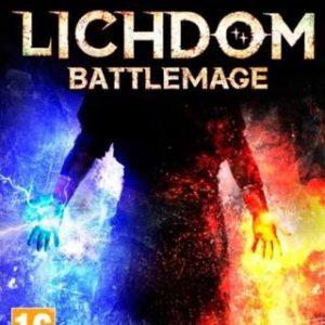 Lichdom Battlemge-Sony Playstation 4