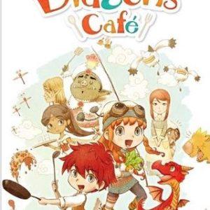 Little Dragons Café-Nintendo Switch