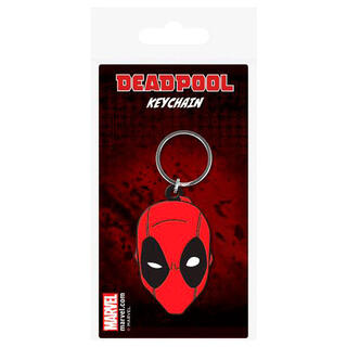 Llavero Deadpool Marvel-
