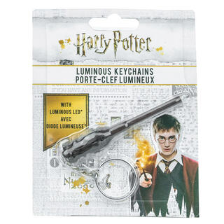 Llavero Luminoso Varita Harry Potter-