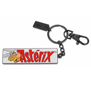 Llavero Metalico Reversible Asterix-