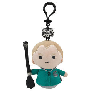Llavero Peluche Draco Malfoy Quidditch Harry Potter-