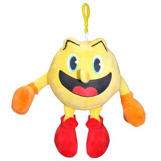 Llavero Peluche Pac-man 15cm-