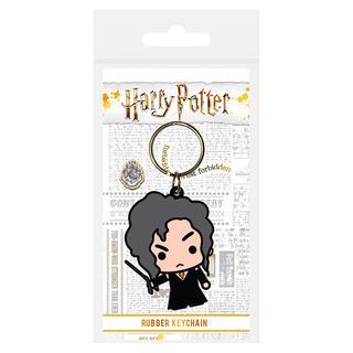 Llavero Rubber Bellatrix Lestrange Harry Potter-