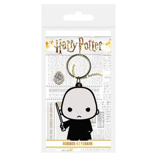 Llavero Rubber Lord Voldemort Harry Potter-