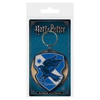 Llavero Rubber Ravenclaw Harry Potter-