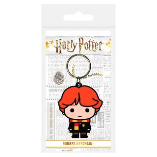 Llavero Rubber Ron Weasley Harry Potter-