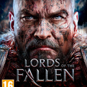 Lords of the Fallen-Microsoft Xbox One