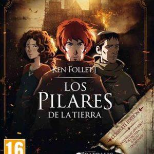 Los Pilares de la Tierra-Microsoft Xbox One