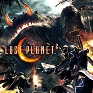 Lost Planet 2-Microsoft Xbox 360
