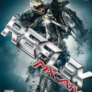 MX vs. ATV Reflex-Microsoft Xbox 360