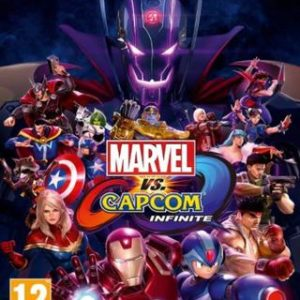 Marvel vs. Capcom: Infinite-Microsoft Xbox One