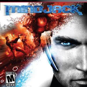 Mindjack-Sony Playstation 3