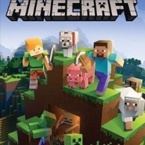 Minecraft: Nintendo Switch Edition-Nintendo Switch