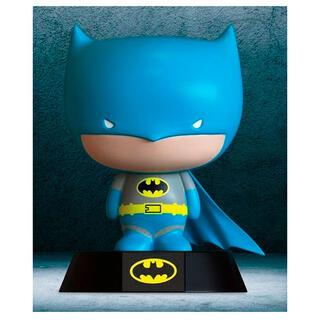 Mini Lampara Batman Dc Comics-