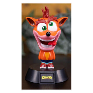 Mini Lampara Crash Bandicoot-