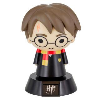 Mini Lampara Harry Potter-
