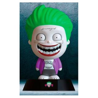 Mini Lampara Joker Dc Comics-