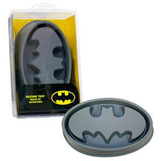 Molde Silicona Logo Batman Dc Comics-