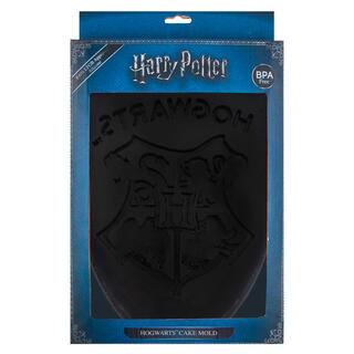 Molde Tarta Silicona Hogwarts Harry Potter-