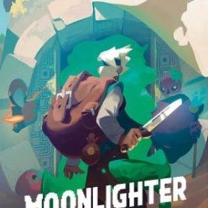 Moonlighter-Nintendo Switch